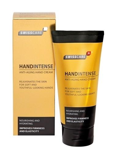 Swisscare Hand Intense Anti-Aging Hand Cream 100 ml Renksiz